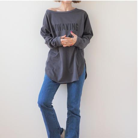 【再販】ロゴTシャツ(S-008)