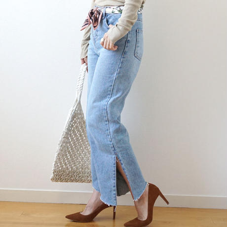 denim pants (119-3238)