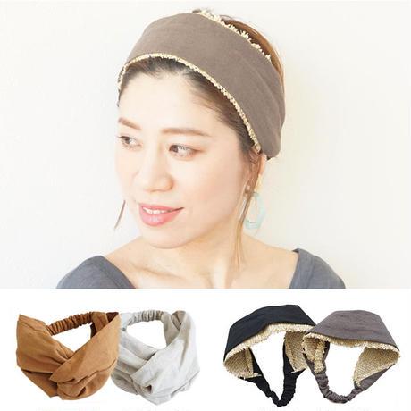 hair turban  (119-5221)