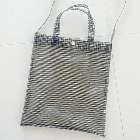 PVC mesh bag(119-5214)