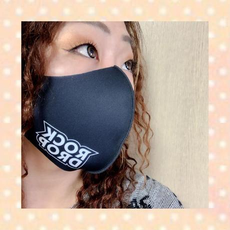 松本浩代オリジナルマスク / KURO