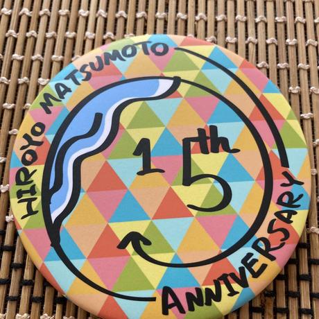 15th Anniversary トートバッグ「15puzzle」