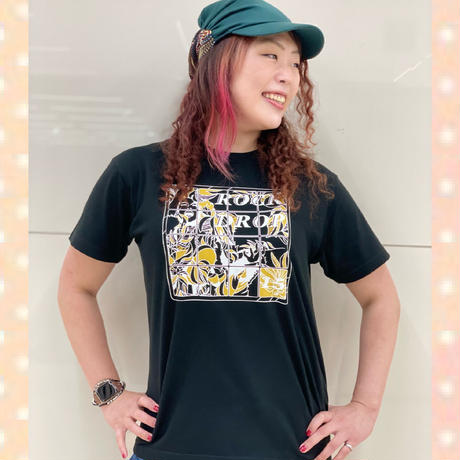 15th Anniversary Tee 「15 puzzle」