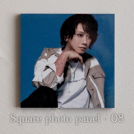 Square photo panel(12種類)