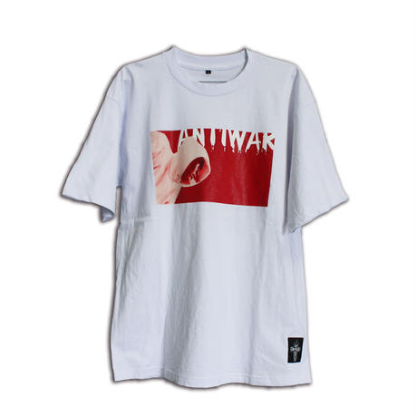 ANTIWAR KK T-Shirts (RV002)