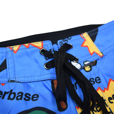afterbase [EASY]ALL OVER SURF PANTS (RV024)
