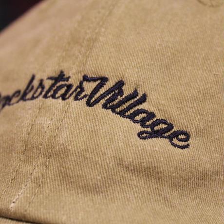 Rockstar Village Logo CAP (RV031)