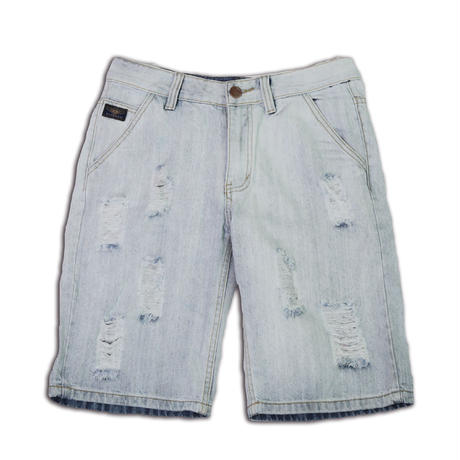 Denim Half Pants (RV028)