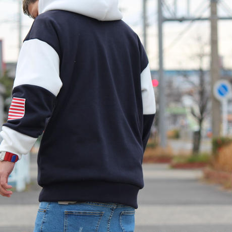 COLOR PANEL USA  Parka