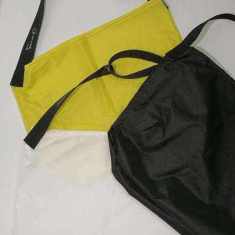 ROCK THE HOUSE  ショッピングバッグ Shopping Bag リップストップナイロン(ripstop nylon) コンパクトなのでバッグインバッグとして旅行にも便利 お買い物