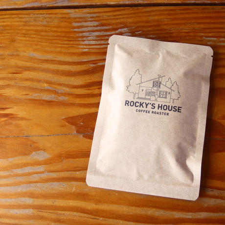 ROCKY BLEND drip bag