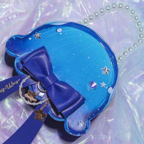 Milkyway-クラゲちゃんショルダーバッグ