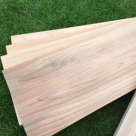 杉板  3枚