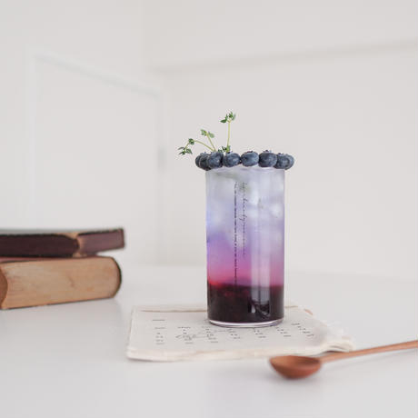 《 ROGE SEOUL製作 》HOME CAFE GLASS [TOWER]