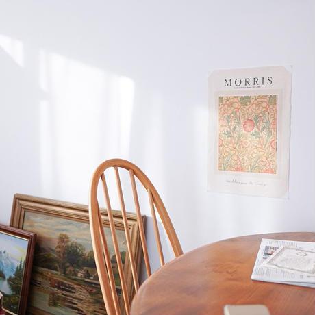 ファブリックポスター【MORRIS】