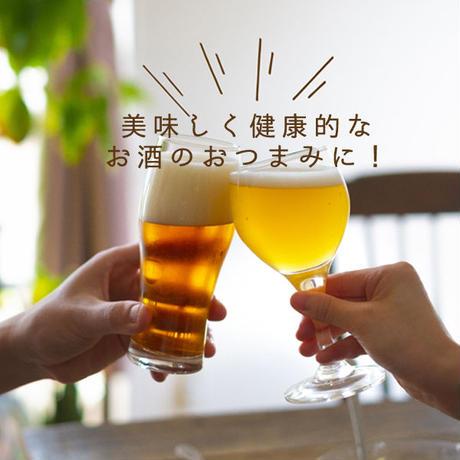 オーガニックナッツ【京都宇治産 ほうじ茶】
