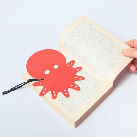 栞 蛸(たこ)