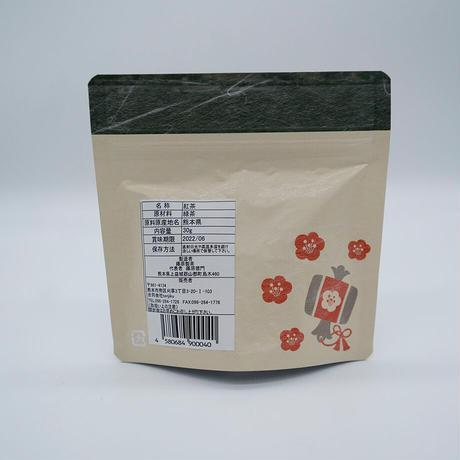 藤原製茶 紅茶 30g