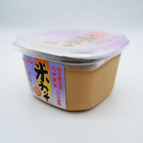 松合食品 米みそ 750g
