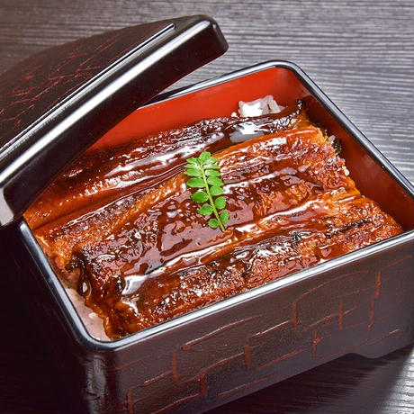 鰻屋源八郎 鰻の蒲焼 一尾140g程度 (通常サイズ)