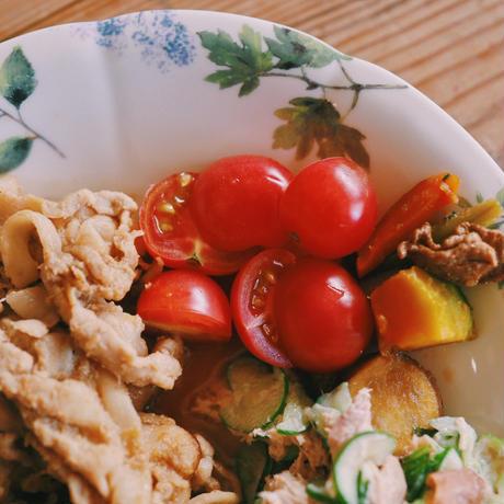 自然農法・若葉農園さんのおまかせ野菜セット【予約商品】【冷凍商品と同梱不可】】