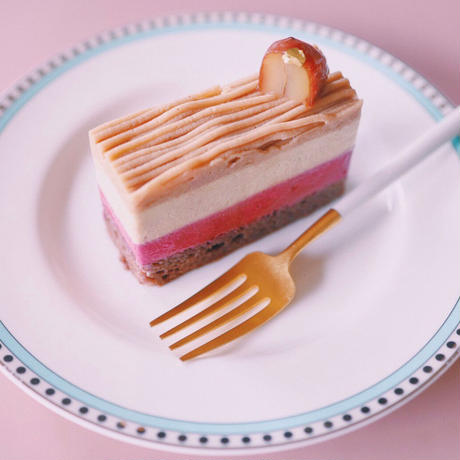 秋スペシャル [ケーキと焼き菓子計4種の詰め合わせ]