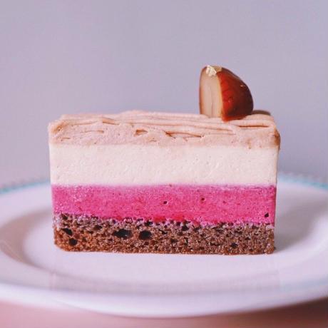 ろくキッチンの人気ケーキ便[ケーキ4種の詰め合わせ]