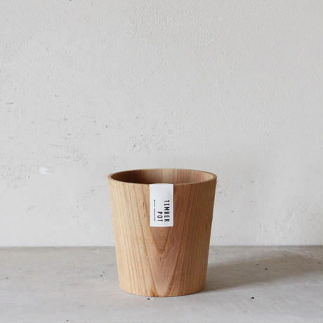 TIMBER POT No.3