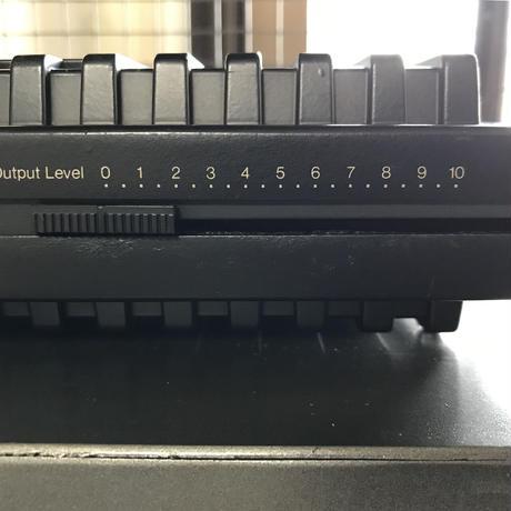 BOSE1701 パワーアンプ 59F170372