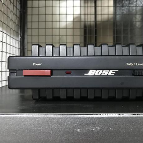 BOSE1701 パワーアンプ 48F070853