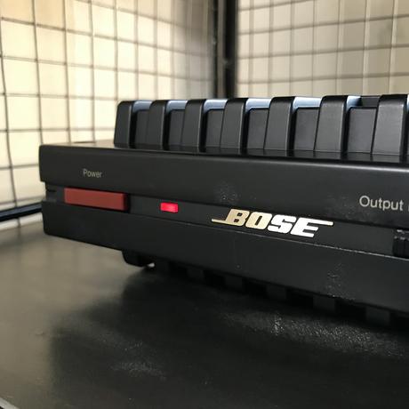 BOSE1701 パワーアンプ 46F050313