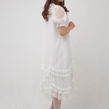 清純派ネグリジェドレス「マリージェンヌ」