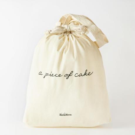 Drawstring Bag(巾着バッグ)