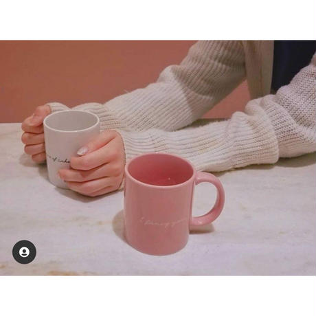 Mag Cup (PINK)