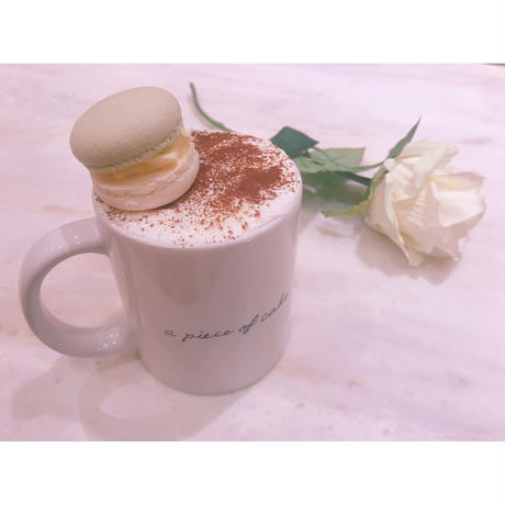 Mag Cup (WHITE)