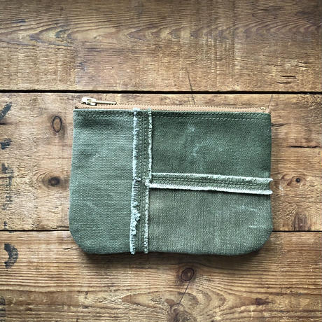 Patchwork  pouch#2