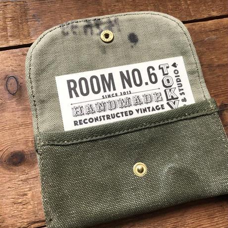"""card case  """"1950's HBT"""""""