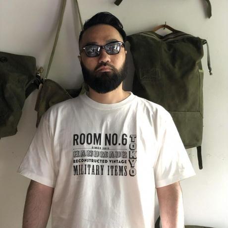 Room No.6 Tokyo T