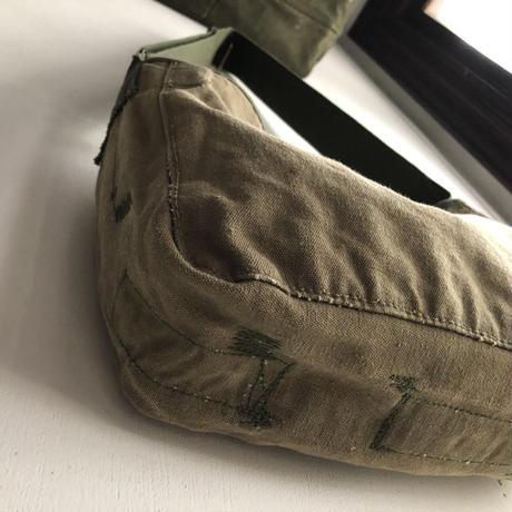 #1167 1940's field cargo pack