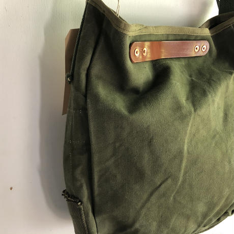 #893 1960's USMC field cargo pack modified type2