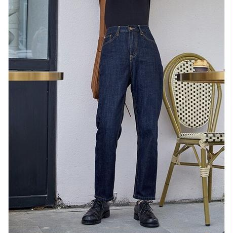 Indigo Slim Denim  90240 送料無料