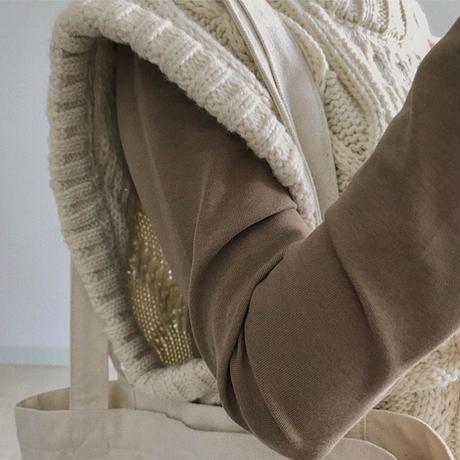 【即納】Cable Knit Vest 送料無料 139