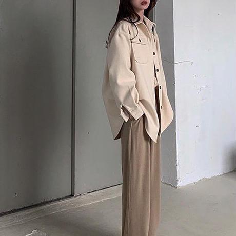 4color : Waist belt CPO jacket 138 送料無料