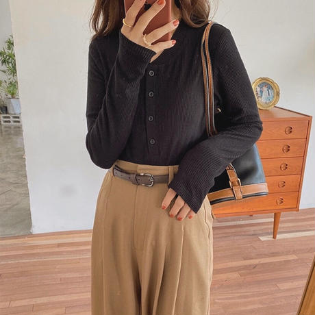 2color :  Double Tack Trousers  90243 送料無料