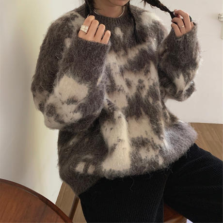 Nuance Over Knit 90263 送料無料