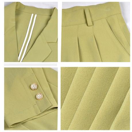Jacket&Widepants  Setup 184  送料無料