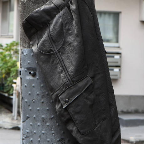 """Jobi fret roop """"sarouel tech cargo pants"""""""