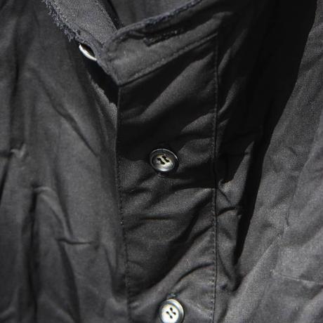 """WILDFRÄULEIN71 """"Half sleeve shirt black"""""""