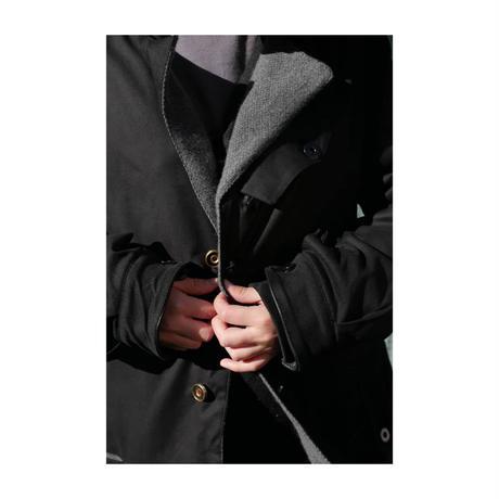"""Jobi fret roop """"chester coat"""""""