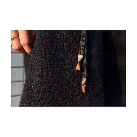 """WILDFRÄULEIN71 """"knit short pant"""""""